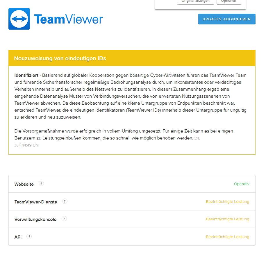 Teamviewer_Informiert